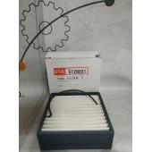 Фильтр-картридж топливный STAL (SEPAR 00530, SWK-2000/5) [ST29031] {77*77*24}
