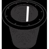 Фильтр воздушный K2841 [WG9725190102]