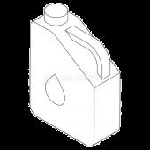Масло гидравлическое GAZPROMNEFT 46 (20)